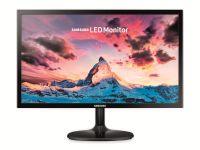 """Vorschau: TFT-Monitor SAMSUNG S22F350FHU, 21,5"""", EEK: A (A++ bis F), HDMI, VGA"""
