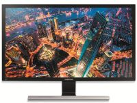 """Vorschau: TFT-Monitor SAMSUNG U28E590D, 28"""", EEK: B (A+++...D), 2x HDMI, DisplayPort"""