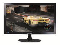 """Vorschau: TFT-Monitor SAMSUNG S24D330H, 24"""", EEK: A(A++...D), HDMI, VGA"""