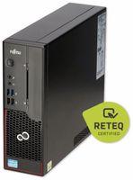 Vorschau: PC FUJITSU Esprimo C910-L, Intel i5, 8GB RAM, 240GB SSD, Win10P, Refurbished