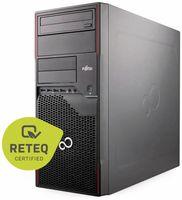 Vorschau: PC Fujitsu Esprimo P910, Intel i5, 8GB RAM, 2TB HDD, Win10H, Refurb.