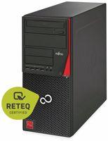 Vorschau: PC FUJITSU Esprimo P910-L, i5, 12 GB RAM, 1TB SSHD, Win10P, Refurbished
