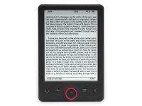 "Vorschau: E-Book Reader DENVER EBO-360l, 6"", 4GB, 1024x758"