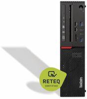 Vorschau: PC LENOVO ThinkCentre M800 10FX, i3, 256GB SSD, Win10P, Refurbished