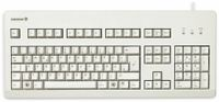 Vorschau: USB-Tastatur CHERRY G80-3000, mechanisch, Linear, grau