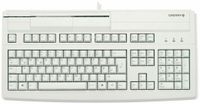 Vorschau: USB-Tastatur CHERRY MX V2 G80-8000 Multiboard, mechanisch, weiß