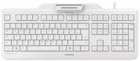 Vorschau: USB-Tastatur CHERRY Secure Board 1.0, weiß