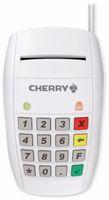Vorschau: Smart-Terminal CHERRY ST-2100, weiß
