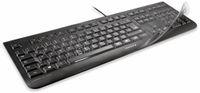 Vorschau: Tastatur-Schutzfolie CHERRY WetEx, für Modell G83-6105