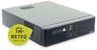 Vorschau: PC Hyundai Pentino H81 SFF, 500GB HDD, 8 GB RAM, Win10 Home, Refurbished