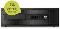 Vorschau: PC HP Prodesk 600 G1 SFF, Intel i3, 8GB RAM, 128GB SSD, Win10P