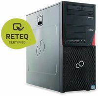 Vorschau: PC FUJITSU Esprimo P910, Intel i5, 4GB RAM, 500 GB HDD, Win10H