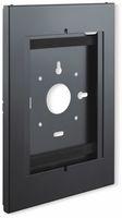 Vorschau: Tablet-Halterung PUREMOUNTS PDS-5900, Abschließbar, Apple/Samsung , schwarz