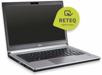 """Vorschau: Notebook Fujitsu Lifebook E734, Intel i5, 13,3"""", 8GB RAM, Win10P, Refurbished"""