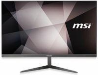 Vorschau: AIO PC MSI PRO 24X 10M-051DE, Intel i5, 8 GB, Win10P