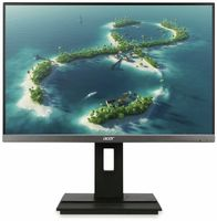 "Vorschau: Monitor ACER B246HYLBymiprx, 23,8"", EEK: E, VGA, HDMI, DP"
