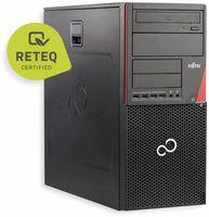 Vorschau: PC FUJITSU Esprimo P720 E85+, Intel i5, 512GB SSD, Win10H, Refurb.