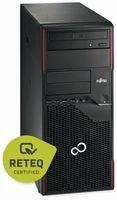 Vorschau: PC FUJITSU Esprimo P700, i5, 12 GB RAM, 240GB/2TB SSD HDD, Win10H