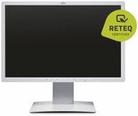 "Vorschau: Monitor FUJITSU B24W-7, 24"", VGA, DVI-D, DP, Refurbished"
