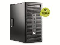 Vorschau: PC HP ProDesk 600 G2 MT, G4520 3,6GHz, 16GB, 2TB HDD, 128GB SSD, Win10Pro, Refurbished
