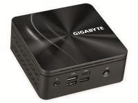 Vorschau: Mini-PC GIGABYTE, AMD-Ryzen 5-4500, 8GB DDR4, 500GB SSD, Win10P