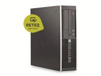 Vorschau: A-Brand Desktop-PC, Intel i5, Desktop, 500GB HDD, 8GB RAM, Win10H, Refurb.