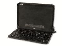 Vorschau: Tablet-Cover HP 724301-DH1 (für Elitepad 1000 G2), Tastatur, QWERTY, schwarz