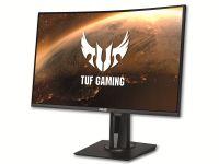 """Vorschau: Monitor ASUS VG27VQ TUF Gaming, 27"""", EEK: G (A bis G), Curved, HDMI, DVI, DisplayPort"""
