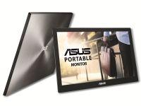 """Vorschau: Monitor ASUS MB168B, 15,6"""", USB, transportabel"""