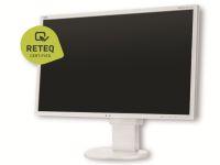 """Vorschau: Monitor NEC Multisync EA273WMI-W, 27"""", Refurbsihed"""