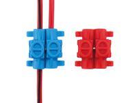 Vorschau: Sortiment Klemmverbinder, 10 Stück