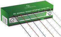 Vorschau: QUADRIOS, 19011CA085, PVC-Schaltlitzen Sortiment LiFY – 0,25 mm², 7-teilig, je 10 m