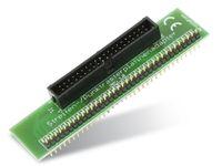 Vorschau: Bausatz Streifen-/Punktrasterplatinen-Adapter