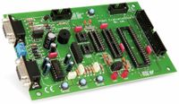 Vorschau: ATMEL Evaluations-Board V2.0.1 - Fertigmodul