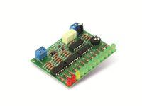 Vorschau: LED VU-Meter-Bausatz