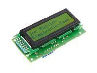 Vorschau: Bausatz LCD/I²C-Modul