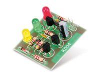 Vorschau: Bausatz KFZ-Batterieüberwachung