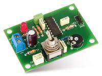 Vorschau: Bausatz Servomotor-Tester