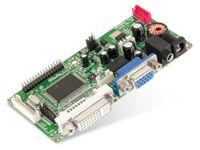 Vorschau: LVDS-Interface PI-MDV6822, VGA/DVI zu LVDS