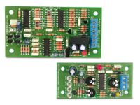1552D1BK Hammond Handgehäuse 70 x 50 x  30