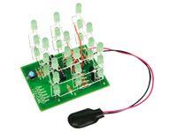 Vorschau: Bausatz LED-Cube