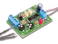 Vorschau: Bausatz PC-Lüftersteuerung
