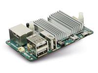 Vorschau: ODROID-U3 Einplatinen-Computer, Cortex-A9 QuadCore, 2 GB