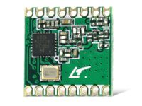 Vorschau: Funkmodul HOPERF RFM24W, 433 MHz, TX/RX