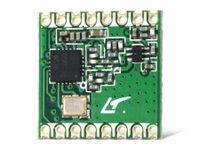 Vorschau: Funkmodul HOPERF RFM26W, 868 MHz, TX/RX