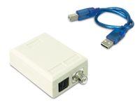 Vorschau: ODROID USB-SPDIF