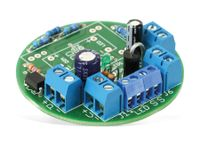 Vorschau: Bausatz COB/LED-Driver