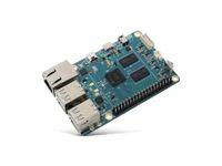 Vorschau: ODROID-C1 Einplatinen-Computer, 1,5 GHz QuadCore, 4x USB, 1 GB