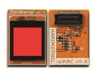 Vorschau: ODROID-C2 eMMC Modul, 8 GB, mit Linux