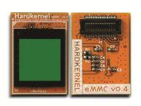 Vorschau: ODROID-C2 eMMC Modul, 8 GB, mit Android